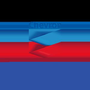 Chevron Pascagoula Logo