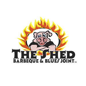 The Shed BBQ Logo