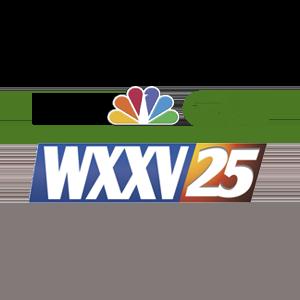 WXXV logo